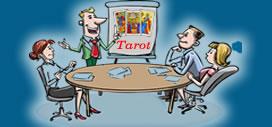Tarot do Emprego
